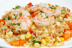 shrimp-entree